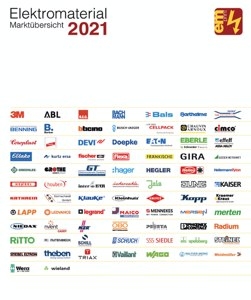 Elektrogroßandlung Hackmann Katalog 2021